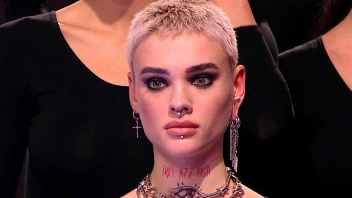 19-летняя сибирячка прошла финальный кастинг в шоу «Ты топ-модель»