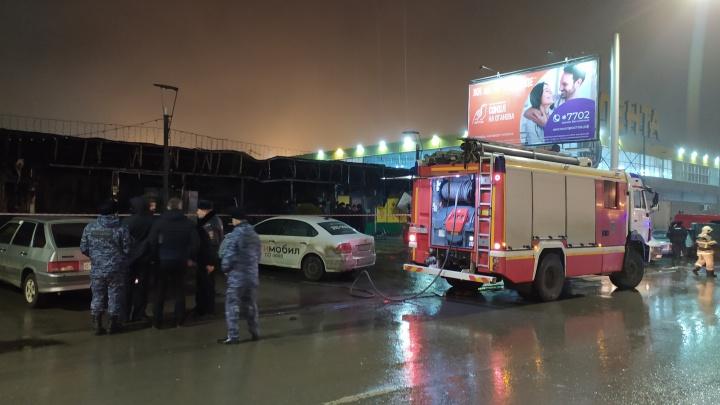 В ростовской шаурмичной прогремел взрыв. Сообщают о двух пострадавших