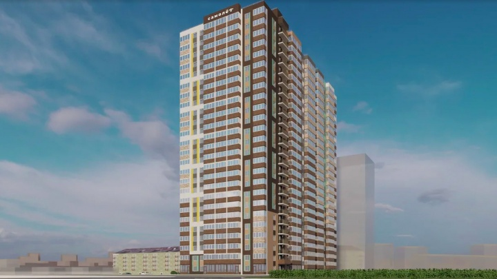 Квартиры разбирают еще до старта продаж: в микрорайоне Краснова появится новый жилой дом от ПЗСП