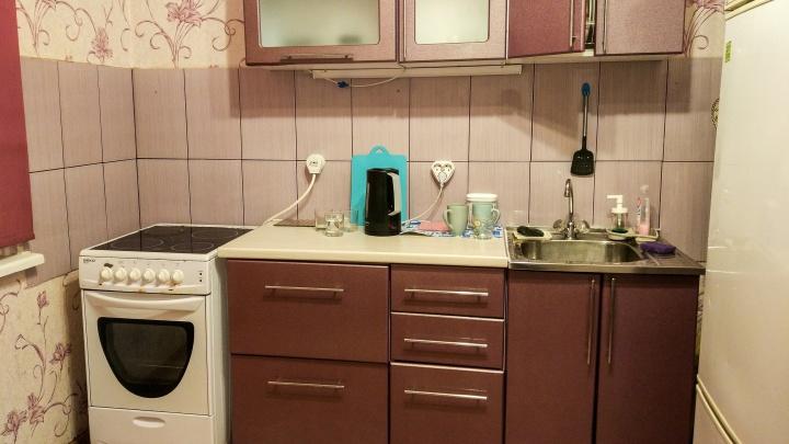 Золотые люстры, огромные кровати и странные цены: какие квартиры можно снять в Нижнем Новгороде на сутки? Обзор от NN.RU