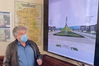 В Кемерове построят мемориальный комплекс. Какой и что в нем будет