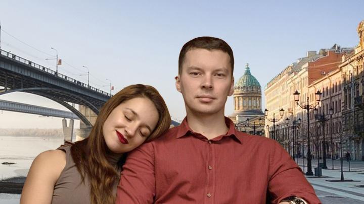 «Какая-то фантастика»: сибиряки, переехавшие в Санкт-Петербург, — о ценах, вакансиях и минусах города на Неве