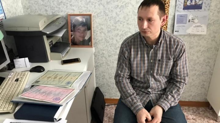 На улицу из-за ипотеки: собрали на видео историю многодетного вдовца из Уфы, который чудом спасся от выселения