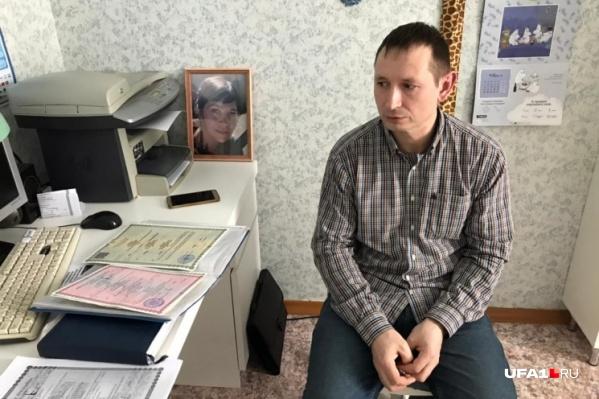 Сейчас дела Богдана и его семьи пошли на поправку