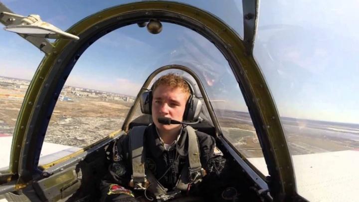 «Первым делом самолеты»: сургутянин выиграл чемпионат Европы по высшему пилотажу