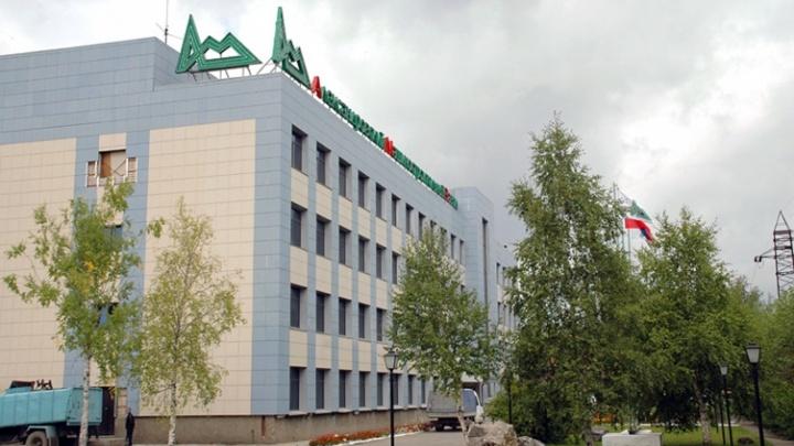 Приставы арестовали имущество Александровского машзавода