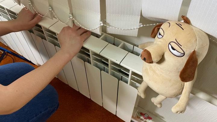 В Екатеринбурге не собираются отключать отопление, несмотря на жару