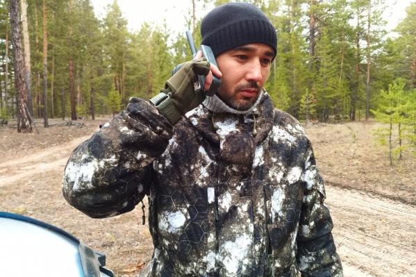 Thuraya XT-Lite будет работать даже там, где мобильный телефон не ловит