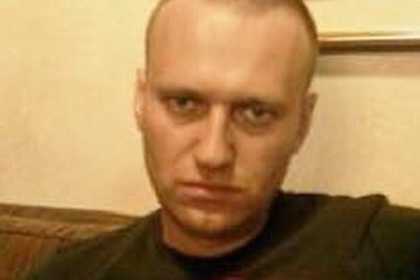 Алексей Навальный написал, что он находится в «Секторе усиленного контроля А»