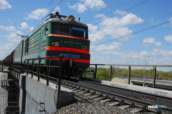 Террористы пообещали отправить под откос поезда