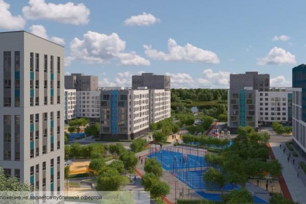 Такими темпами новая серия домов также будет введена в эксплуатацию раньше обещанной даты
