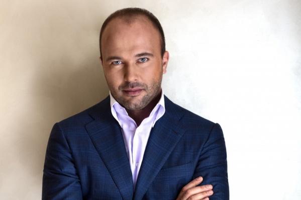 Дмитрий Мазуров основал АНПЗ в 2004 году