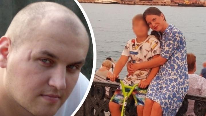 Подозреваемого в жестоком убийстве новодвинки арестовали на два месяца