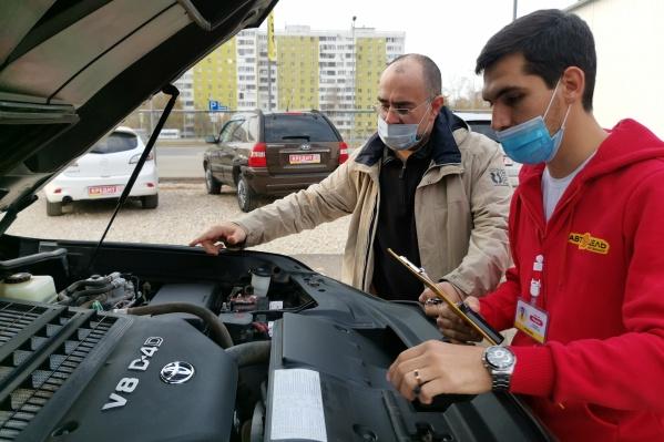 Самарцам рассказали, как заработать на любви к автомобилям