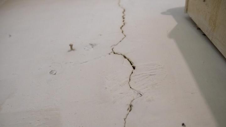 На юге Красноярского края произошло землетрясение