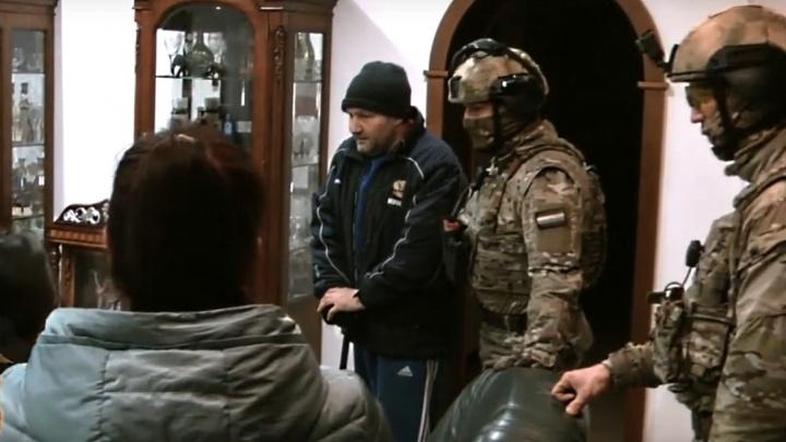 В Красноярске присяжные оправдали вора в законе Костю Канского