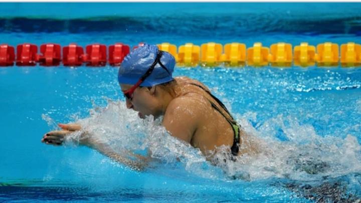 Челябинская пловчиха завоевала золото Паралимпиады в Токио