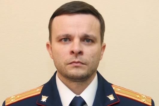 В Следственном комитете Дмитрий Анащенко работает 14 лет