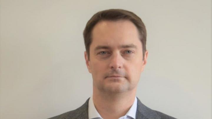 Волгоградскому заводу «Красный Октябрь» назначили нового управляющего директора