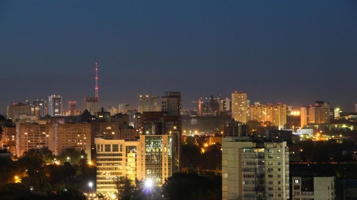 Власти Перми предложили застройщикам разрабатывать архитектурную подсветку для новостроек