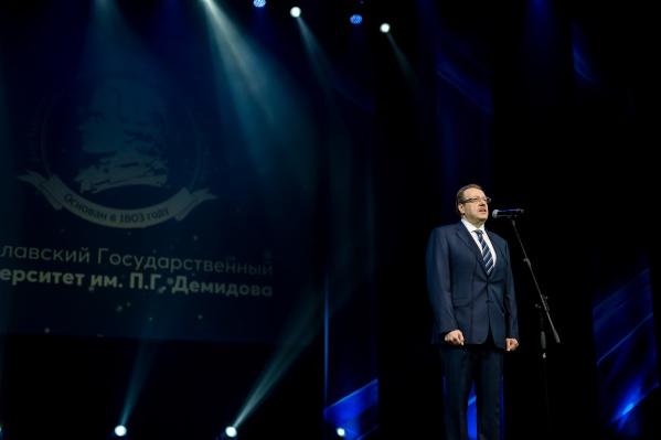 Александр Русаков — о том, что важно знать старшекласснику, чтобы увидеть свою фамилию в списке зачисленных в вуз