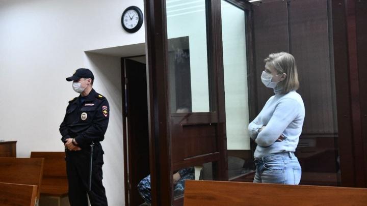 Стало известно, какую меру пресечения суд избрал чиновникам, задержанным по «делу управления госимуществом»