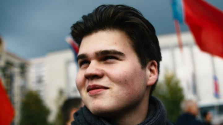 Прокуратура пришла к новосибирскому журналисту из-за акции в поддержку Алексея Навального