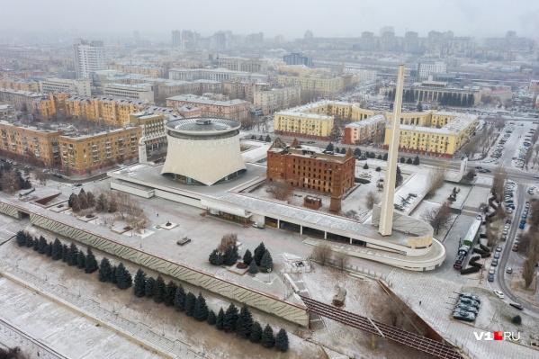 Монументы отреставрируют до 1 июня 2022 года