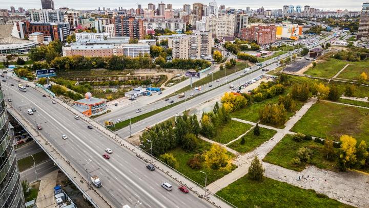 В Новосибирске ищут 8-летнего мальчика на красном велосипеде