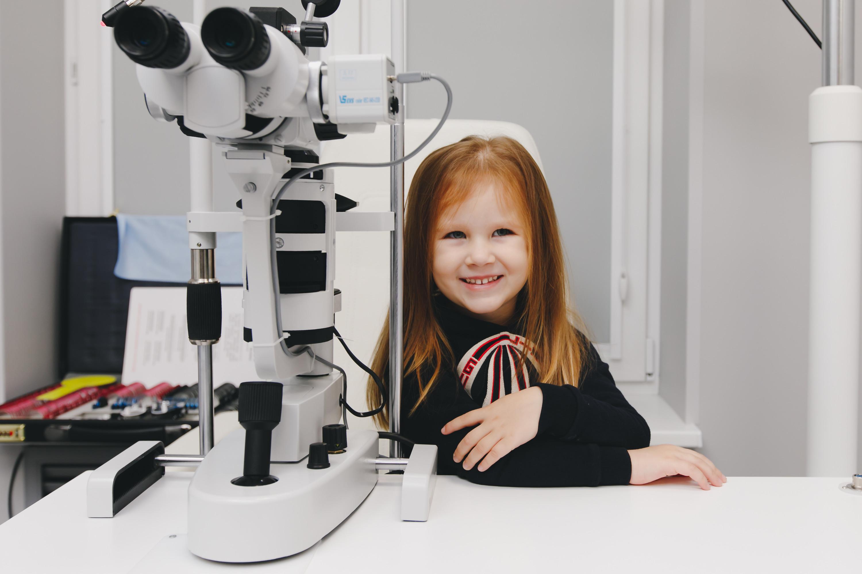 Перед школой важно подготовить ребенка к повышенным зрительным нагрузкам