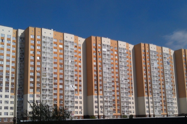 Трагедия произошла на улице Федорова