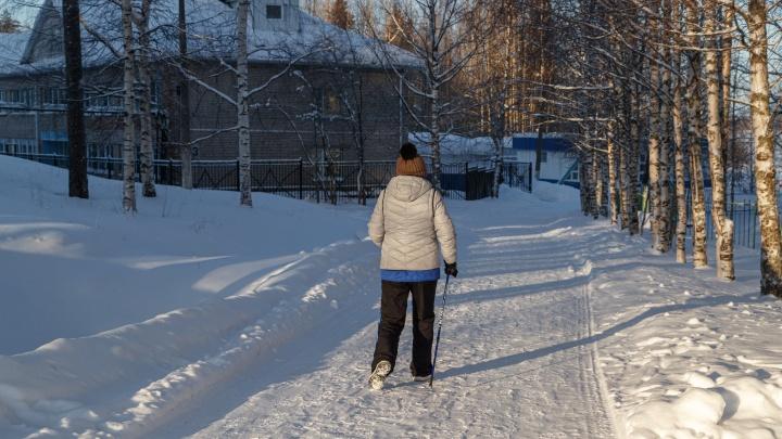 Санаторий «Беломорье» может стать якорной площадкой фестиваля оздоровительного туризма в Поморье