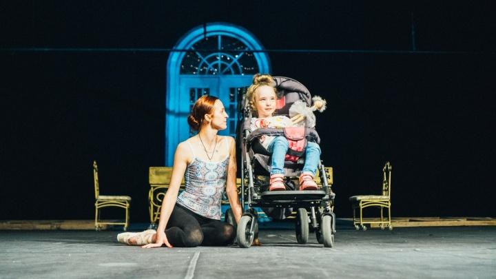 Прима музыкального театра Нина Маляренко открыла собственную балетную студию