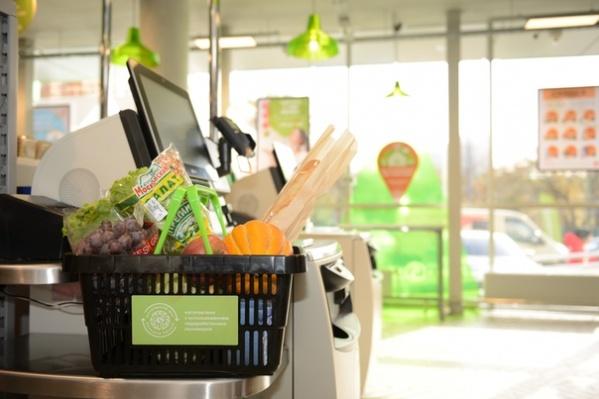 Посмотреть рейтинги товаров можно на специальном сайте «Пятёрочки»