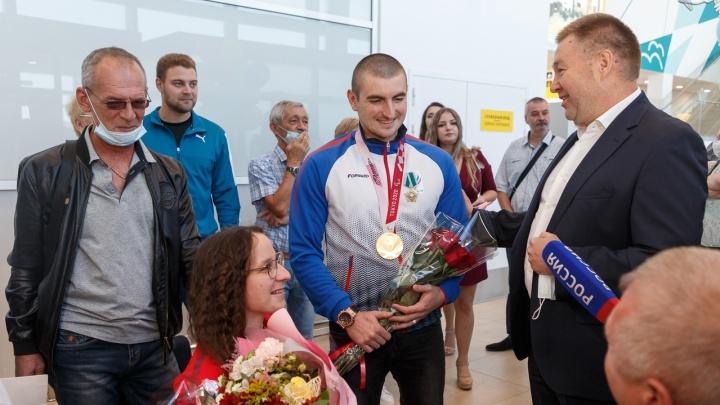 Полагаются только чемпионам: в Волгограде чиновники облкомспорта разъяснили, кто из паралимпийцев получит финансовую помощь