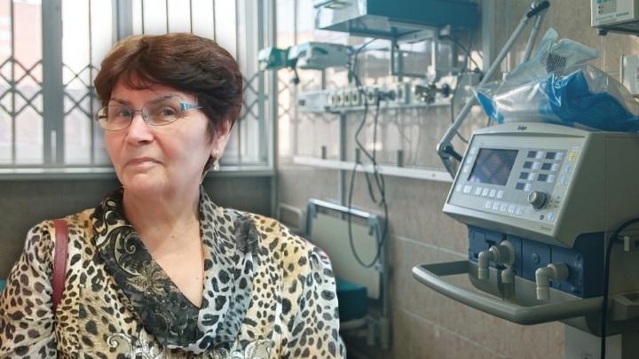«Ответит ли главврач больницы?» Привитая сибирячка пришла в больницу лечить почки, но умерла там от ковида