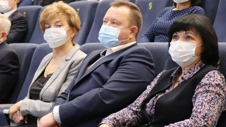 ФСБ проверяет министра здравоохранения Кузбасса. Рассказываем, что произошло