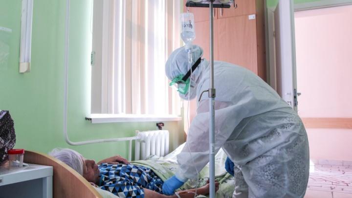 В Роспотребнадзоре Башкирии рассказали, когда ждать новую волну коронавируса
