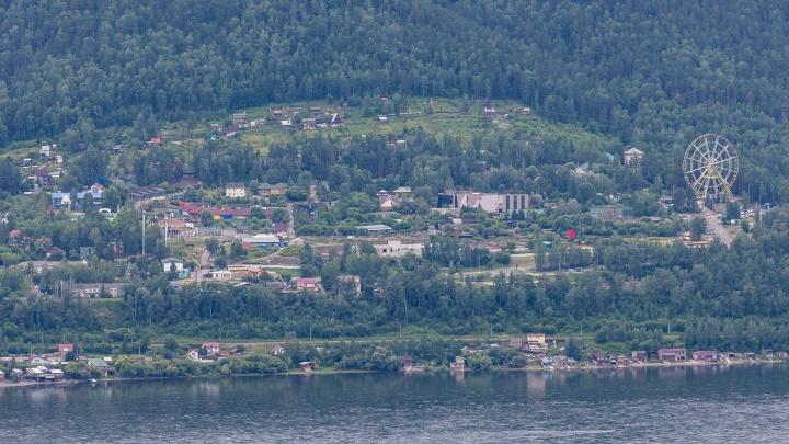 Первая неделя августа в Красноярске будет дождливой и теплой