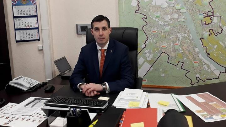 В Ярославской области уволился глава департамента здравоохранения