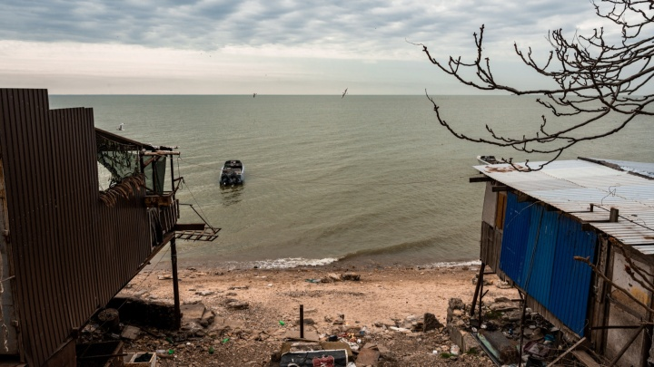 Нет программы, нет будущего: власти забыли о Богудонии — исчезающем рыбацком районе Таганрога