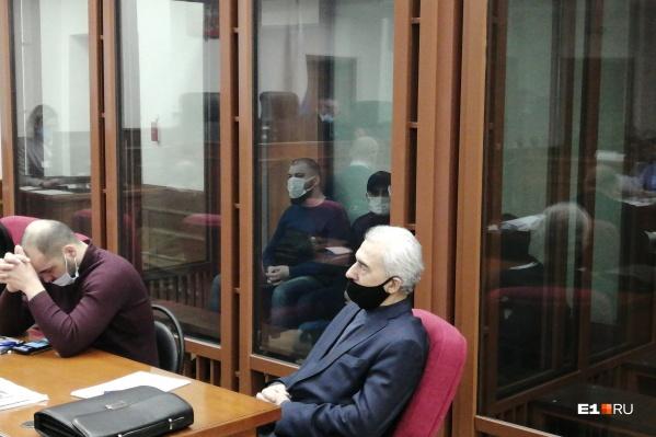 Грабители действовали не только в Екатеринбурге, но и в других городах России
