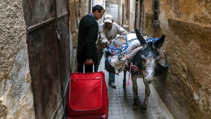 Отпуск в пандемию: правила въезда в Марокко в 2021году