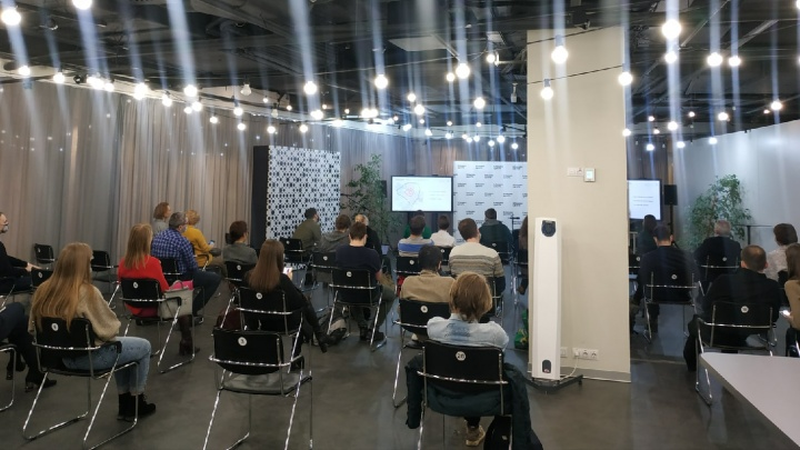 В Екатеринбурге проводят общественные обсуждения, чтобы сделать городскую среду более комфортной