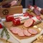 Свежесть местного производства: как производят колбасные изделия и полуфабрикаты, которые ест вся Тюмень