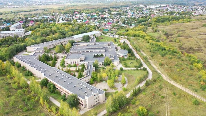 Наши Карловы Вары: санаторий в Сергиевске хотят привести в порядок