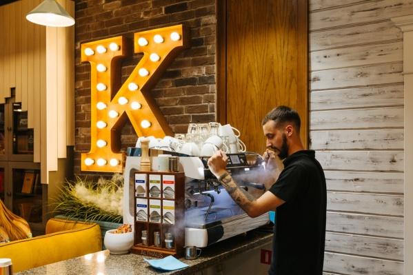Качественно приготовленный кофе — это далеко не всё, что требуется посетителям