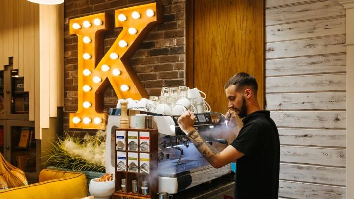 Ристретто, капучино или бамбл? Где попить кофе в Самаре: цены, адреса