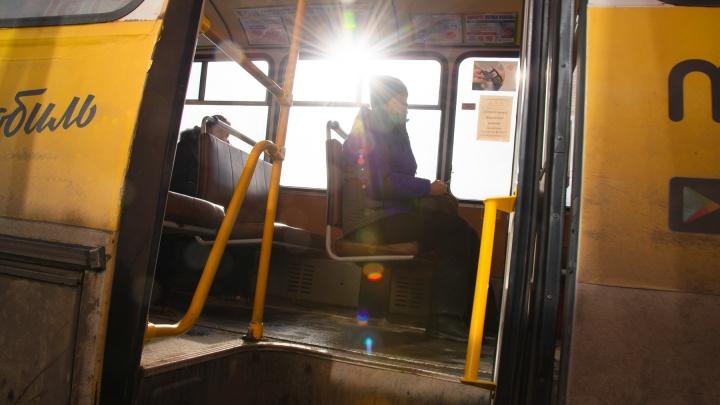 Крупного архангельского перевозчика уличили в том, что он проводил техосмотр автобусов «для галочки»
