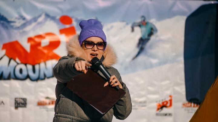 Слушатели 96,6 FM получат бесплатные ски-пассы на ENERGY IN THE MOUNTAIN